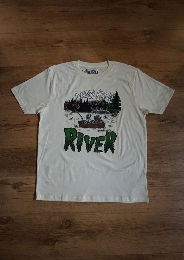 Desolation river