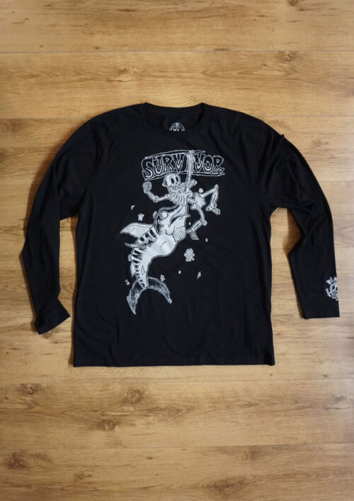 Survivor marlin long sleeve